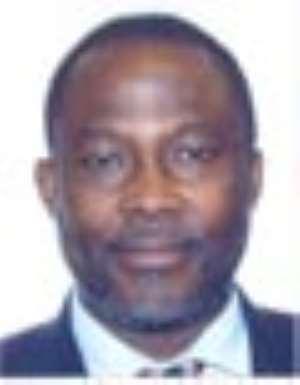 WHY NDC SHOULD ELECT INFLUENCIAL DR EKWOW SPIO GARBRAH AS ITS FLAGBEARER.